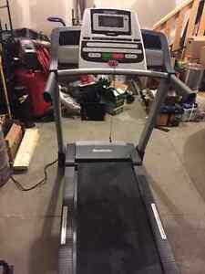 Almost brand new Treadmill from Costco!