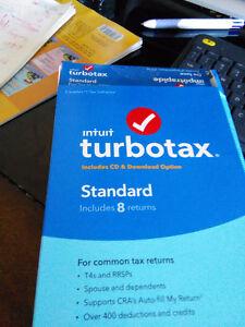 turbotax 6 returns