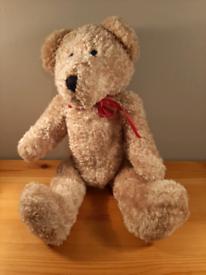 "Vintage 16"" Kenleys Ltd Dunstable Teddy Bear"