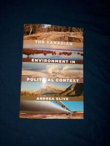 General Elective Textbook, The Economy and the Environment