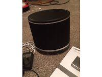 Blaupunkt Bluetooth Speaker / Docking Station