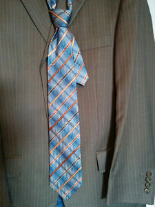 Man's suit - Mint condition/ Complet d'homme Gatineau Ottawa / Gatineau Area image 3