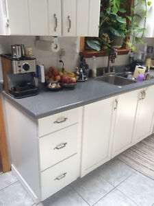 Kitchen Cabinets Available - You Remove