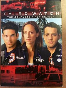 Third Watch season 1