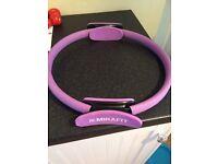 Pilates hoop