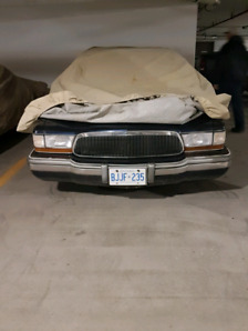 1992 Buick Roadmaster *LOW MILEAGE 86K*