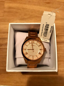 2 FOSSIL WATCHES FOR PRICE OF 1