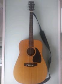 Kimbara Accoustic Guitar