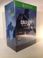New Call of duty ghosts hardened edition (xbox one)