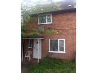 2 bed house for rent with *NO FEES* * DEPOSIT REDUCED*