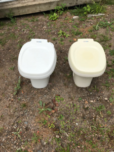 Trailer Toilet for sale