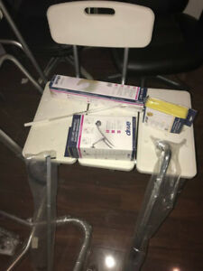 Wheelchair and Bathroom Aids and Safety Products