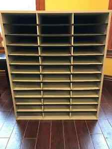 Forms File Cabinet