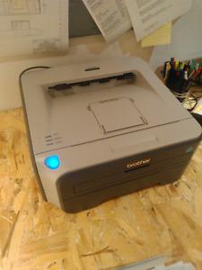 Imprimante Brother Laser hl2140