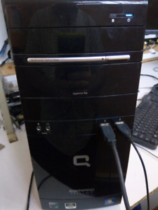 Tour Compaq 2.8GHz, 3gig HDD 160gig