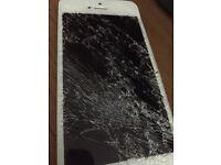 I buy broken or unwanted laptops and phones. iPhone 5 / 5s / 5c / 6 / 6s