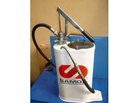 Samoa 16 Litre Oil Dispenser