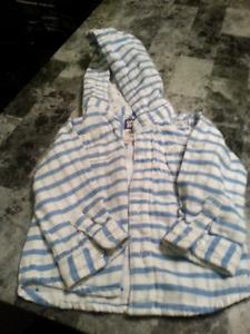 Boys summer sweater