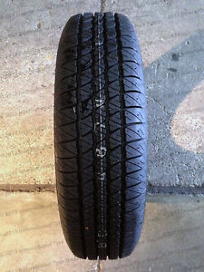 SUMITOMO 185/75R14  89S SC890 (185-75-14 Inch Tyre) - 1857514 *WHITE SIDE WALL*
