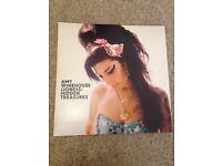 Amy Winehouse - Lioness 'Hidden Treasures' 2xLP. 2011 Gatefold Vinyl