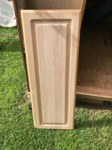 New Oak Kitchen Cabinet doors