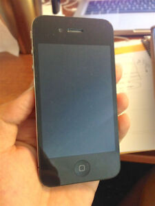 32GB iPhone 4 - Rogers