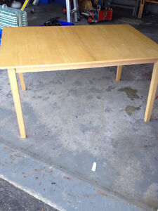 dining table Stratford Kitchener Area image 3