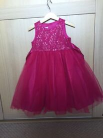 Girls Dress aged 3