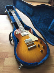 Tokai LS80 1981