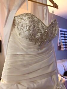 Gorgeous Private Label by G 1383 wedding dress London Ontario image 7
