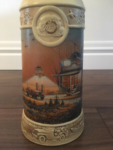 Miller Brewing Comp; Ducks Unlimited Collectible Stein