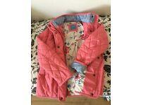 Gorgeous Next girls spring jacket size 11-12