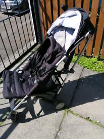 Stroller mother care