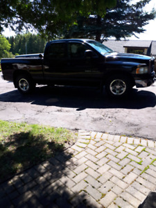 2004 dodge ram 1500 reduced to $2300