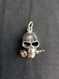 925 silver pendant jewellery