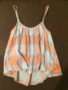 New Anthropologie - Dusk Swing Cami