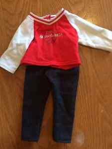 American Girl, Maplelea, Our generation doll clothes Cambridge Kitchener Area image 5