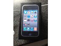 iPhone 3GS no time wasters re listed for 3rd time. £25 ONO