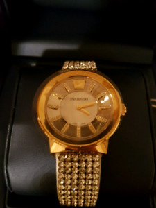Brand New Swarovski Watch