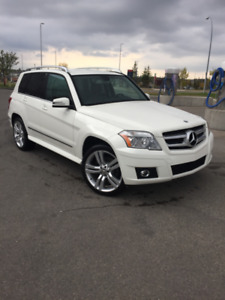 2010 Mercedes GLK 350 4Matic SUV