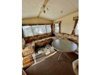 3 bed caravan for sale on Bunn leisure call josh 07955825040