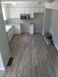 Loft Style 1bed 2 bath. Apartment in a Great area, Avail July1st