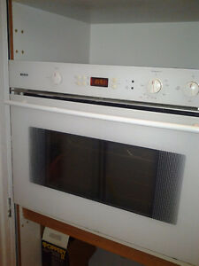 Bosch Electric Wall Oven Stratford Kitchener Area image 1