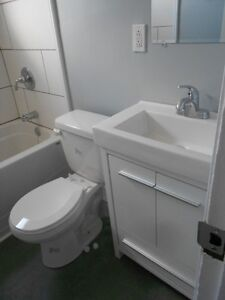 Nicely renovated two bedroom all included  $750