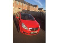 59 5DR Corsa active plus special edition 1.3 CDTI+Panroof+1owner+