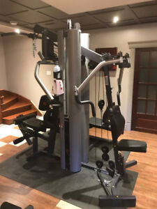 Multistation/Home Gym - BodySolid G9S