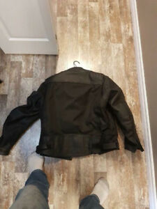 Joe Rocket Motorcycle Jacket