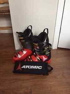 Bottes de ski Atomic 130 grandeur 26.5