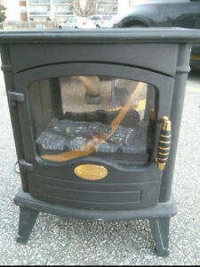 Klondike heater ONLY $90 Value over $230