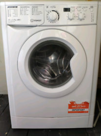 Indesit 7kg, 1400 spin Washing Machine